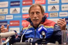 Concluziile trase de selectionerul Christoph Daum, dupa derbiul Craiova - Steaua