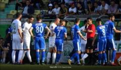 Concordia Chiajna - FC Botosani 2-2. Botosanenii se intorc acasa cu un punct