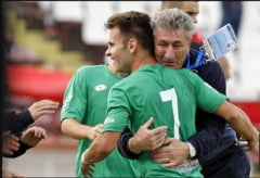 Concordia Chiajna a gasit un antrenor dupa demiterea lui Ionut Badea
