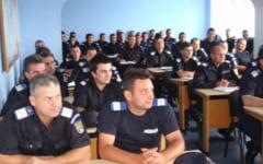 Concurenta mare la Academia de Politie - 6 candidati pe un loc la Jandarmi (Video)
