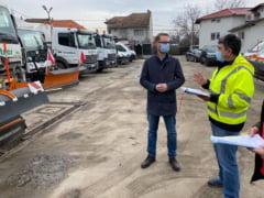 """Concurs organizat pentru seful de cabinet al primarului din Timisoara. Ce trebuie sa faca principalul """"asistent"""" al lui Dominic Fritz"""