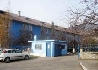 Concurs pentru Centrul medical multifunctional din Petrila