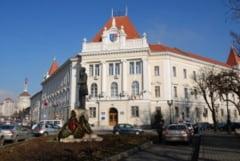 Concurs pentru ocuparea functiei publice de arhitect sef al judetului Alba. Conditii de participare, bibliografie si documente pentru inscriere