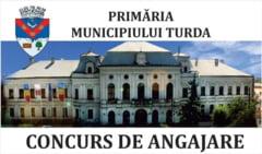 Concurs pentru ocuparea postului de Sef Serviciu la Administrarea Pietelor si Oborului Turda