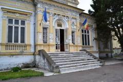 Concurs pentru postul de director adjunct la Muzeul Vrancei
