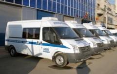 Concurs pentru un post de inspector la Autoritatea Rutiera Romana Agentia teritoriala Salaj