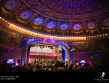 Concursul International George Enescu 2020 isi prelungeste termenul de inscriere a candidatilor