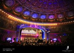Concursul International George Enescu 2020 prelungeste termenul final de inscriere a candidatilor pana pe 29 mai