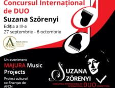 Concursul International de Duo Suzana Szorenyi