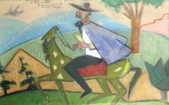 """Concursul National de Arta Plastica """"Nicolae Milord"""", editia I"""