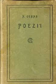 """Concursul National de Poezie """"Panait Cerna"""" - 140 de ani de la nasterea poetului Editia XLVII, 2021"""