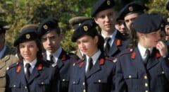 Concursuri de admitere pentru formarea maistrilor militari si a ofiterilor