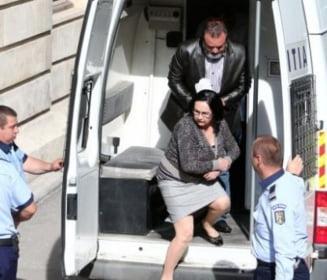 Condamnare record pentru judecatorul care a sarit gardul: 22 de ani de inchisoare. Adamescu, 4 ani si 4 luni