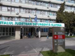 Condamnari cu suspendare in dosarul spagilor pentru pensionare pe caz de boala de la Spitalul Judetean Slatina