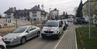 Condamnari in dosarul furtului de 44.000 de euro de la Tismana