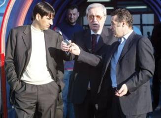 Condamnarile aprind fotbalul: Ruptura intre Becali si Piturca