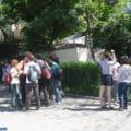 Condamnat ca a agresat doi elevi, un profesor din Bistrita se intoarce la catedra