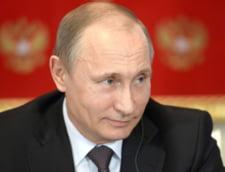 Condamnat de ONU pentru ca a ocupat Crimeea, Putin retrage Rusia din Curtea Penala Internationala