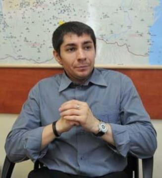 Condamnat definitiv, notarul Aurel Jean Andrei afla in curand daca le mai poate preda studentilor la Drept