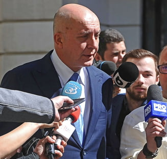 Condamnat la 7 ani de inchisoare, Puiu Popoviciu nu e de gasit. A fost dat in urmarire nationala UPDATE