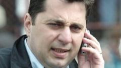 Condamnat la inchisoare, Marius Locic s-a predat singur politiei
