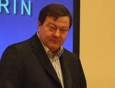 Condamnat la inchisoare, Sorin Frunzaverde a fost suspendat din partid