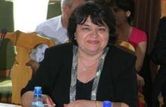 """Condamnata definitiv pentru abuz in serviciu, repusa in functia de director al OCPI Iasi. Reactia ANCPI: """"Doamna Narciza Nedelcu nu poate fi demisa"""""""
