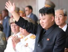 Condamnata la munca in mina, dupa o gluma despre regimul din Coreea de Nord