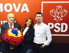 Condamnata la patru ani de inchisoare, Andreea Cosma, deputat PSD si fiica baronului Cosma de la Ploiesti, scapa, momentan, de pedeapsa: dosarul se rejudeca