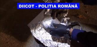 Condamnati pentru cocaina adusa din Italia