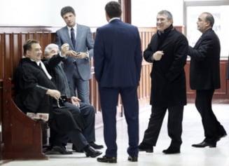 Condamnatii din Dosarul Transferurilor isi joaca ultima carte: Iata cum vor sa iasa din inchisoare