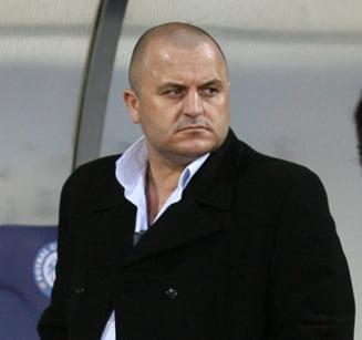 Conditia ca Universitatea Craiova sa fie reprimita in fotbal