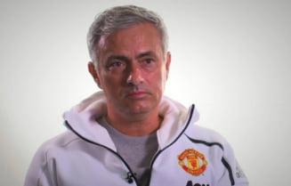 Conditia pusa de Jose Mourinho pentru a reveni in fotbal