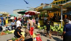 Conditii mai bune pentru pietarii oraviteni
