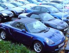 Conditiile de leasing pentru masinile second hand