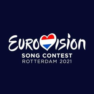 "Conditiile in care va avea loc Eurovision, intr-un an pandemic. Fara masca, cu candidati inchisi in ""baloane speciale"""