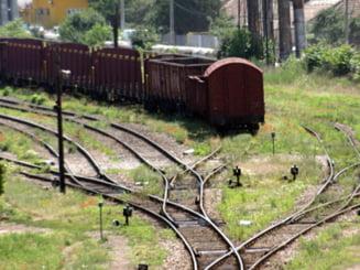 Conditiile pentru privatizarea CFR Marfa au fost relaxate. Urmeaza un esec pe modelul Oltchim?