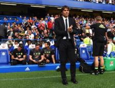 Conditiile puse de Conte pentru a antrena Real Madrid