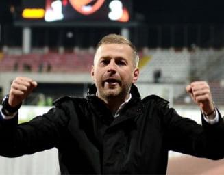Conditiile puse de Edi Iordanescu pentru a veni la Steaua