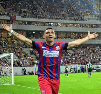 Conditiile revenirii lui Keseru la Steaua