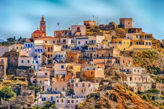 Conditiile revizuite de intrare in Grecia, anuntate de MAE. Care sunt punctele de forontiera accesibile turistilor cu autovehicule