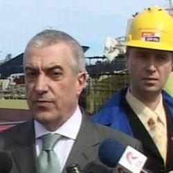 """Condoleante agramate: Tariceanu apreciaza """"eforturile care le-a facut"""" Pruteanu (VIDEO)"""
