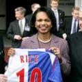 Condoleezza Rice, jurnalist sportiv?