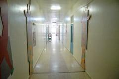 Conducerea Consiliului Judetean cauta medici pentru redeschiderea Sectiei de Pediatrie