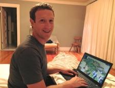Conducerea Facebook, inclusiv Mark Zuckerberg, investigata de procurorii din Germania