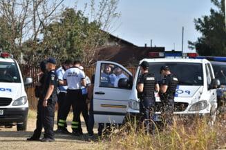 Conducerea MAI a cerut politistilor ca mama Luizei Melencu sa fie adusa la DIICOT fara sa ii fie lezate drepturile