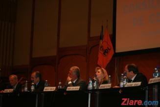 Conducerea PDL si liderii organizatiilor judetene, in sedinta vineri