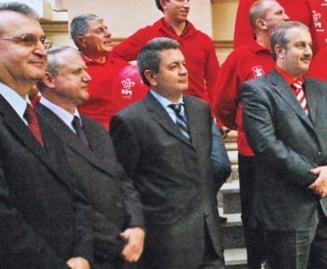 Conducerea PSD Cluj a demisionat