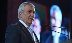 Conducerea Senatului a refuzat sa puna dosarul lui Tariceanu pe ordinea de zi in plenul de luni
