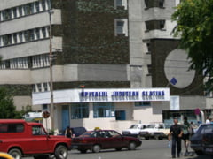 Conducerea Spitalului Judetean Slatina, demisa (Video)